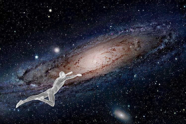 Explore the Universe